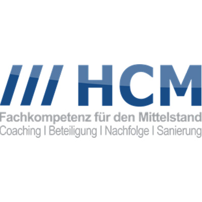Logo Referenz Human Consult Management GmbH & Co. KG